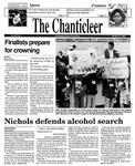 Chanticleer | Vol 39, Issue 9