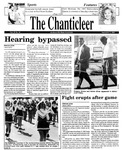 Chanticleer | Vol 39, Issue 10