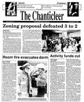 Chanticleer | Vol 39, Issue 12