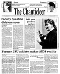 Chanticleer | Vol 39, Issue 22