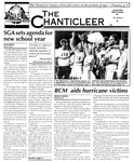 Chanticleer | Vol 40, Issue 2
