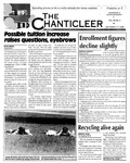 Chanticleer | Vol 40, Issue 3