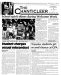 Chanticleer | Vol 40, Issue 4
