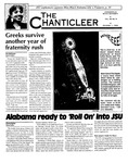 Chanticleer | Vol 40, Issue 5