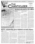 Chanticleer | Vol 40, Issue 12