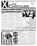 Chanticleer | Vol 40, Issue 13