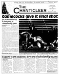 Chanticleer | Vol 40, Issue 14