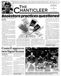 Chanticleer | Vol 40, Issue 17