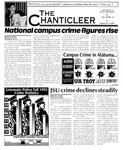 Chanticleer | Vol 40, Issue 18
