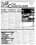 Chanticleer | Vol 40, Issue 19