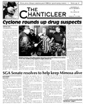Chanticleer | Vol 40, Issue 20