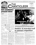 Chanticleer | Vol 40, Issue 22