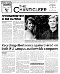 Chanticleer | Vol 40, Issue 23