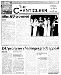 Chanticleer | Vol 40, Issue 25