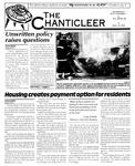Chanticleer | Vol 40, Issue 26
