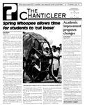 Chanticleer | Vol 40, Issue 29