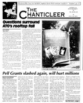 Chanticleer | Vol 40, Issue 30