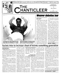 Chanticleer | Vol 41, Issue 2