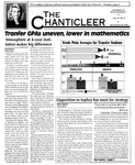 Chanticleer | Vol 41, Issue 3