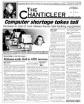 Chanticleer | Vol 41, Issue 4