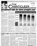Chanticleer | Vol 41, Issue 5