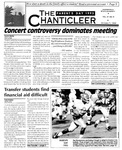 Chanticleer | Vol 41, Issue 6
