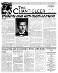 Chanticleer | Vol 41, Issue 7
