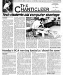 Chanticleer | Vol 41, Issue 9