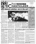 Chanticleer | Vol 41, Issue 11