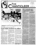 Chanticleer | Vol 41, Issue 13
