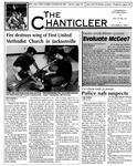 Chanticleer | Vol 41, Issue 14