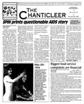 Chanticleer | Vol 41, Issue 15