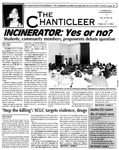 Chanticleer | Vol 41, Issue 16