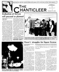 Chanticleer | Vol 41, Issue 17