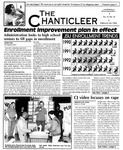 Chanticleer | Vol 41, Issue [18]