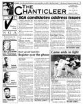 Chanticleer | Vol 41, Issue 19