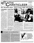 Chanticleer | Vol 41, Issue 20
