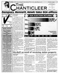Chanticleer | Vol 41, Issue 21