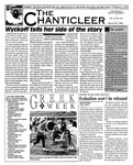 Chanticleer | Vol 41, Issue 22
