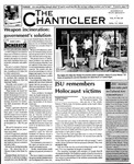 Chanticleer | Vol 41, Issue 24