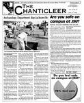 Chanticleer | Vol 41, Issue 25