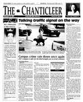 Chanticleer | Vol 42, Issue 2
