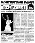 Chanticleer | Vol 42, Issue 3