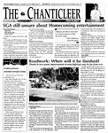 Chanticleer | Vol 42, Issue 4