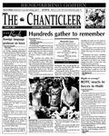 Chanticleer | Vol 42, Issue 5