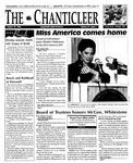 Chanticleer | Vol 42, Issue 7