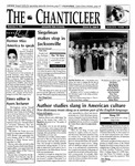 Chanticleer | Vol 42, Issue 9