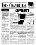 Chanticleer | Vol 42, Issue 10