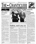 Chanticleer | Vol 42, Issue 11