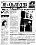 Chanticleer | Vol 42, Issue 12